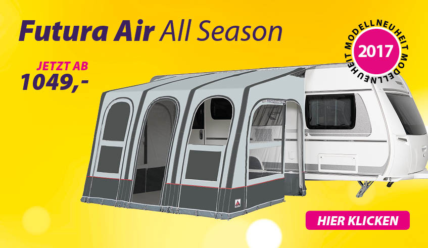 Futura Air All Season
